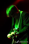 Fotos: Element of Crime live im Maimarktclub Mannheim